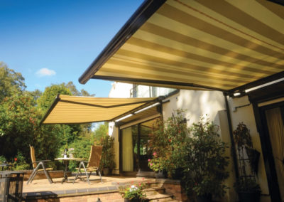 Domestic Patio Awnings